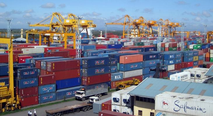 Thông tư số 49/2014/TT-BGTVT: Quy định về kiểm tra an toàn công-te-nơ được vận chuyển qua cảng biển Việt Nam
