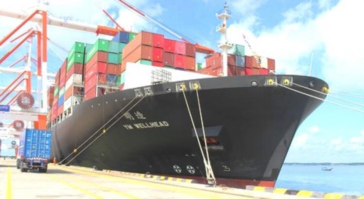 Giảm chi phí logistics trong khung giá dịch vụ cảng biển