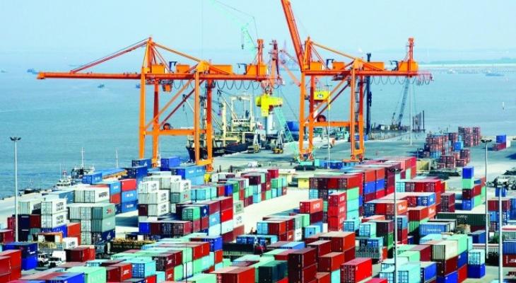 Phát triển dịch vụ hậu cần giải phóng hàng hóa tại cảng biển